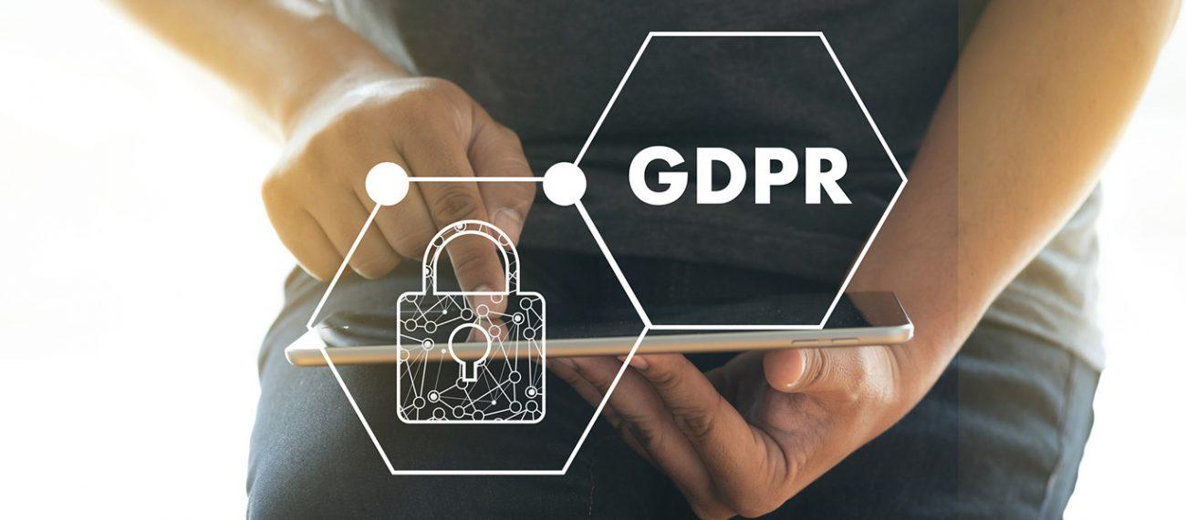 nuove regole GDPR